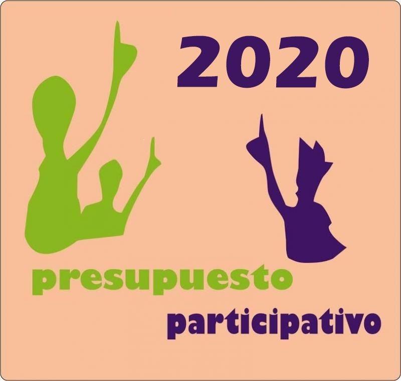 Proceso Participativo Presupuesto 2020