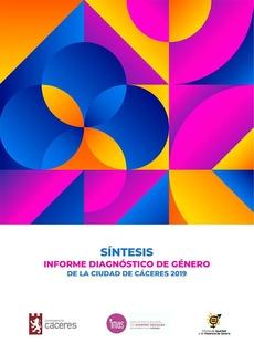 Conclusiones del Proceso Participativo – Diagnóstico de Género de la Ciudad de Cáceres 2019