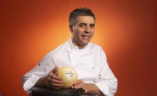 El restaurante cacereño Javier Martín gana un Sol de la Guía Repsol