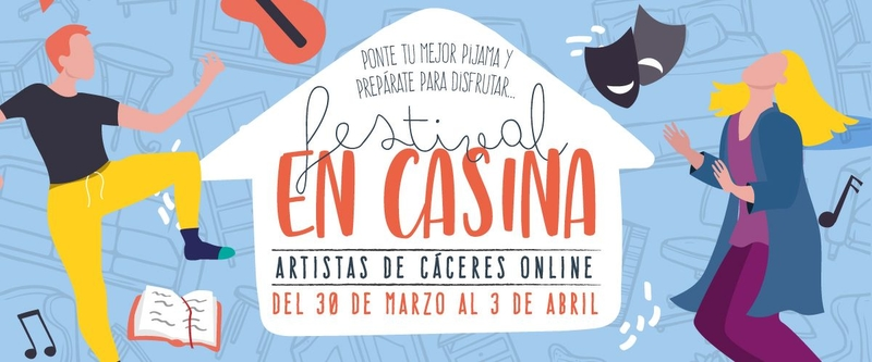 Festival 'En casina'