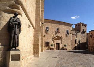 La Diputación celebra mañana su patrón San Pedro de Alcántara pero pospone su fiesta y homenaje para los jubilados y trabajadores
