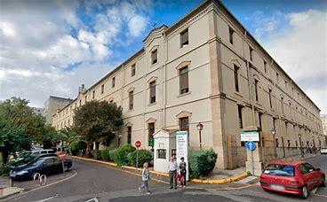 El Hospital Nuestra Señora de la Montaña abrirá el martes para acoger a pacientes covid