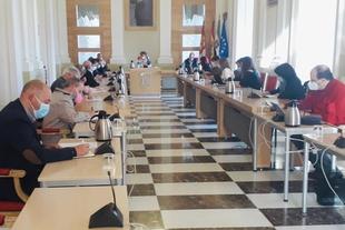 El Consejo Rector del IMAS aprueba la convocatoria de prestaciones económicas por tramitación anticipada con 521.000 euros en ayudas