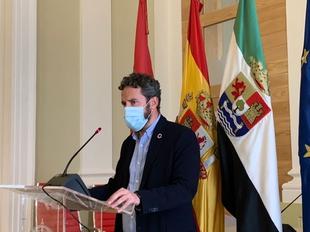 El Ayuntamiento de Cáceres ve bien los presupuestos regionales aunque lo estudiarán para incluir mejoras vía enmiendas