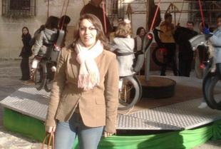 Cáceres Viva constituye su gestora local y elige a Raquel Iglesias como portavoz