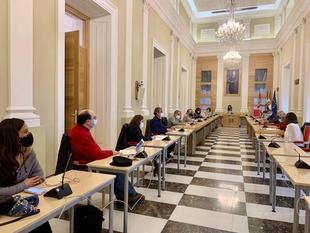 El Consejo Sectorial de Comercio aprueba los festivos de apertura de los establecimientos comerciales de la ciudad para el año 2021