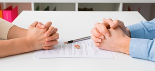 Datos del CGPJ indican que el fin del confinamiento disparó los divorcios en un 70 % en la provincia de Cáceres respecto al primer trimestre del año