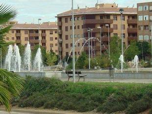 Cáceres Viva reclama mejoras de infraestructuras y servicios para Nuevo Cáceres, el barrio más poblado de la ciudad