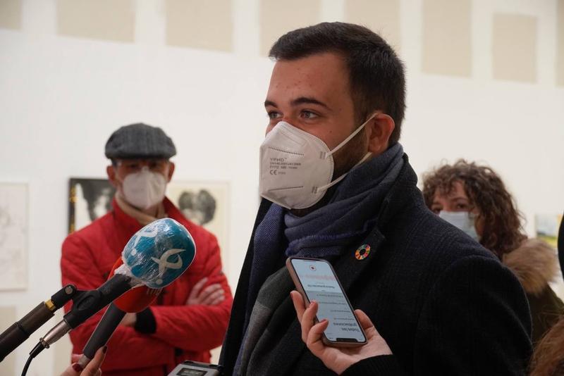 Junta y Ayuntamiento preocupados por el aumento de la presión hospitalaria en Cáceres por la Covid 19
