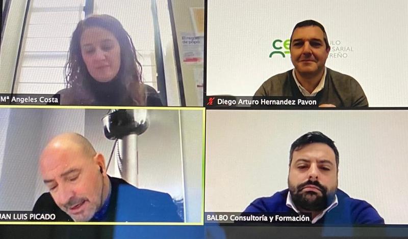 El CEC: la culpa de los problemas del empresariado de Cáceres es la desunión de sus organizaciones, la pandemia sólo ha sido la