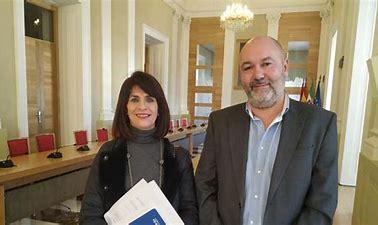 Los concejales Alcántara y Díaz denuncian que las ayudas municipales a pymes y autónomos solo han llegado el 23 por ciento de las solicitudes