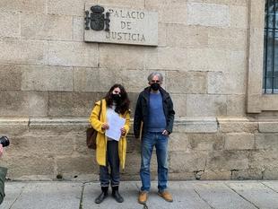 Podemos Extremadura presenta en la Fiscalía del TSJEX una denuncia por presuntas irregularidades en el proceso de vacunación contra la Covid 19