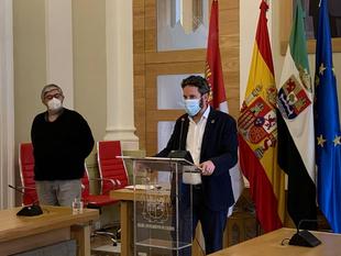 Licerán espera que la próxima semana se puedan ir levantando restricciones en la hostelería si los contagios siguen a la baja