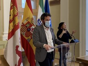 El Ayuntamiento flexibiliza la apertura de las instalaciones municipales ante la evolución de los datos en la ciudad