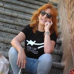 La periodista Elisa Blázquez  será homenajeada con motivo del Día de la Mujer, el 8 de Marzo