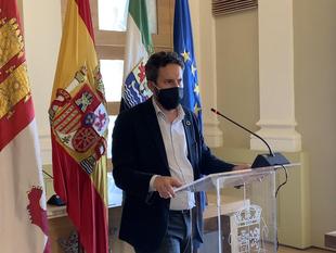 El ayuntamiento espera que con los datos actuales de Covid se amplíe ya el horario en la hostelería y el comercio, y se puedan abrir los parques