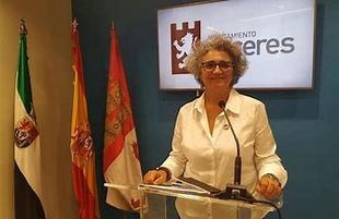 El Presupuesto de Cáceres para 2021 ascenderá a 77,3 millones de euros y contempla 3 millones en ayudas para empresarios con cargo a los remanentes