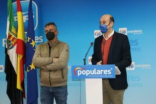 El PP denuncia la mala gestión del PSOE con el Plan Reactiva para empresas, que ha dejado 2,5 millones de euros sin ejecutar y fuera a 811 solicitudes