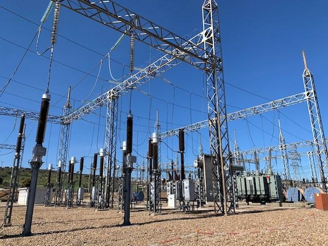 Salaya afirma que, en dos meses, se podrá hacer público un gran proyecto empresarial en el sector energético que va a generar muchos empleos