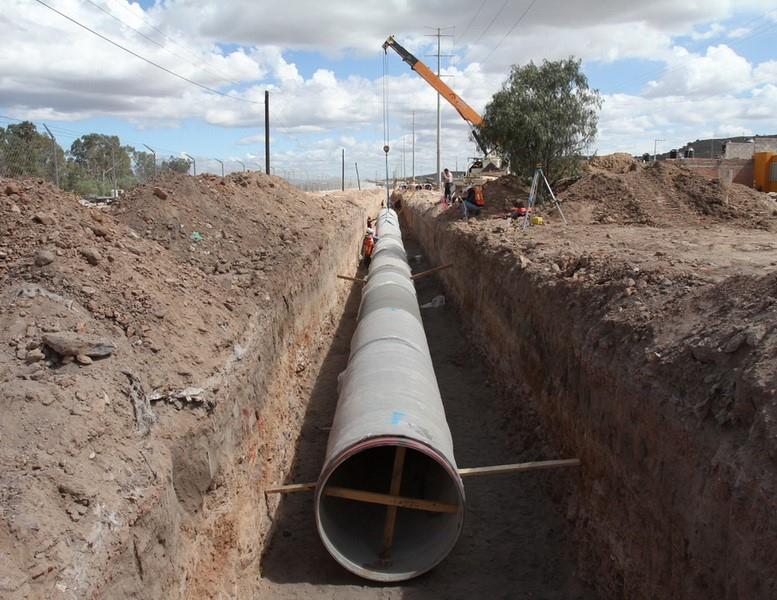 El Ministerio de Transición Ecológica saca a licitación el Proyecto de Abastecimiento de Agua en Cáceres con 420.000 euros