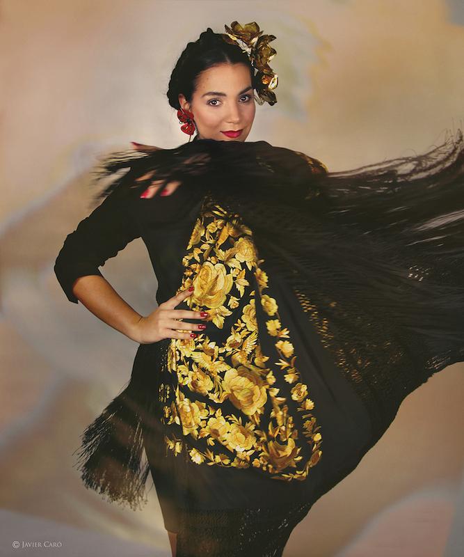 Miriam Cantero abre este miércoles el Ciclo de Flamenco en Femenino en el Gran Teatro de Cáceres