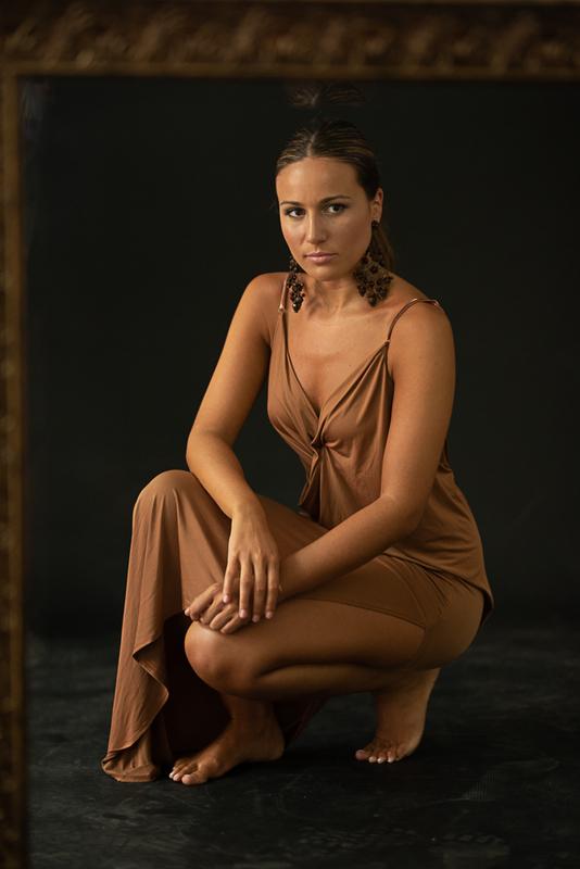 La cantaora extremeña Celia Romero repasa los cantes tradicionales en 'Flamenco en femenino'