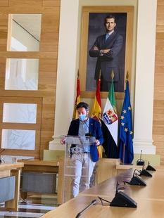 El Ayuntamiento de Cáceres celebrará el pleno para la aprobación de los presupuestos de este año, el próximo 20 de mayo
