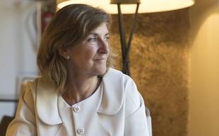 La presidenta de la FUNCAEX, defensora a ultranza de las nuevas tecnologías, se propone acabar con la brecha digital entre los más vulnerables