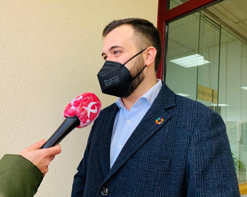 El alcalde Luis Salaya presenta una moción al Pleno para que se inicie, sin dilación, la tramitación de Paisaje Protegido para la Sierra de la Mosca