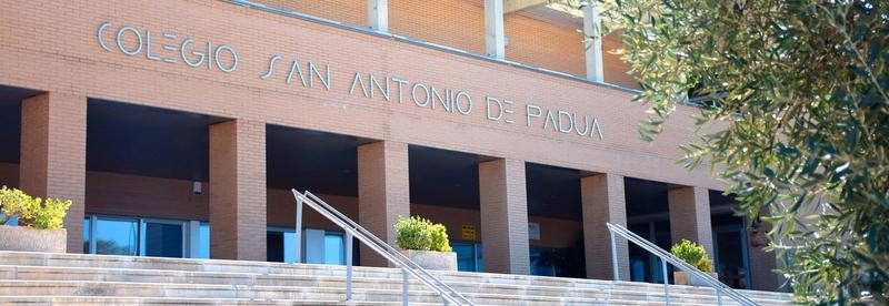 El Ayuntamiento inicia el expediente para la concesión de la Medalla de Cáceres al Colegio San Antonio de Padua