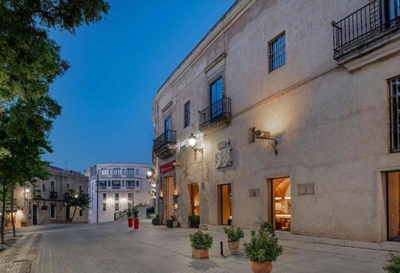 Aprobado con 180.000 euros el proyecto de mejora del acceso a la Plaza Mayor por la calle Gran Vía