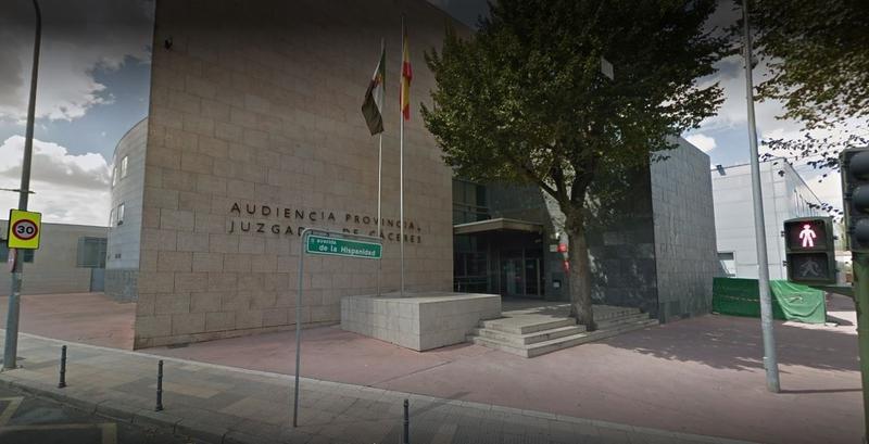 Los trámites del Registro Civil de Cáceres son ahora más sencillos