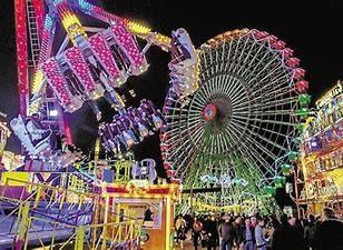 La Feria de Cáceres se celebrará este año del 23 al 29 de septiembre, sólo con atracciones y puestos de comida y bebida