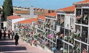 El Ayuntamiento de Cáceres adjudica la ampliación del cementerio por 77.500 euros a 'Construcciones Imperacáceres S.L'