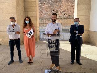 Desde mañana y en un plazo de 10 días hábiles, los empresarios podrán solicitar las ayudas del Ayuntamiento para paliar los daños del Covid