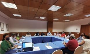 El Ayuntamiento quiere reactivar el Convention Bureau