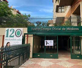 Los periodistas cacereños 'premian' a los Colegios de Médicos de la región por su disposición para informar durante la pandemia