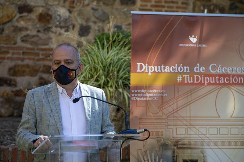 Diputación destina 60.000 euros para premiar a las empresas que generen software que ayuden a eliminar la brecha digital en colectivos vulnerables