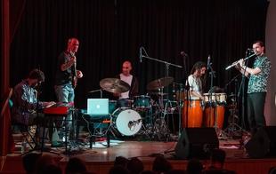 La banda extremeña Bloom Quintet inaugura el miércoles la segunda edición del Jazz Festival Cáceres en el gastrobar Mastropiero