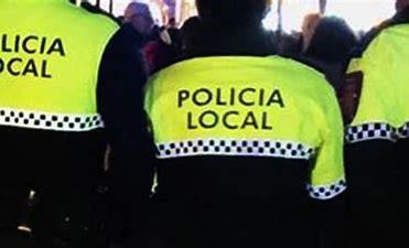 La Policía Local disuelve este fin de semana una concentración de 150 jóvenes en la Plaza de San Jorge