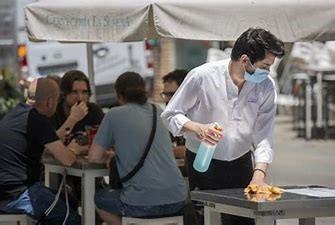 La hostelería y el comercio del Área de Salud de Cáceres podrán aumentar sus aforos al autorizar el TSJEX el paso al nivel 2 de alerta sanitaria