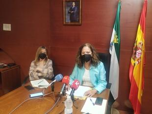 La Fiscalía de la Audiencia Provincial de Cáceres incoó un 20 por ciento menos de diligencias en 2020 que el año anterior