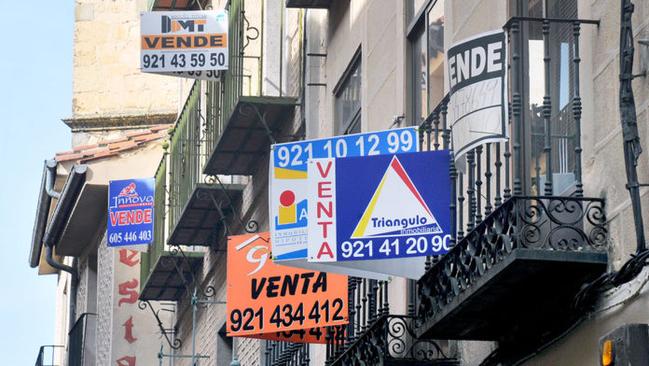 El precio de la vivienda en la provincia de Cáceres cae en un 28 por ciento, en los últimos 10 años