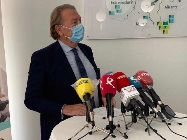 El grupo de hospitales 'Casaverde' abre una clínica en Cáceres para pacientes con daños neurológicos y físicos por ictus o accidentes