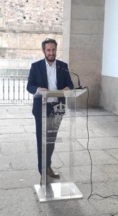 Cáceres optará a 4,3 millones de euros de fondos europeos para seguir fomentando la movilidad sostenible y apostar por una ciudad más verde