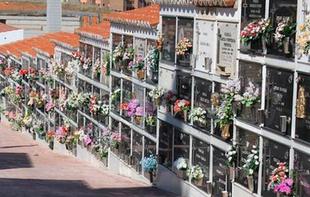 El Cementerio Municipal estará abierto sin restricciones durante la Festividad de los Santos