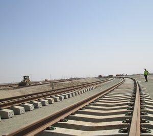 Salen a licitación las nuevas terminales ferroviarias de mercancías intermodales de Mérida y Navalmoral de la Mata por un importe cercano a los 26 mil