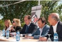 Un proyecto de Feafes-Cáceres promoverá la inserción sociolaboral de cinco jóvenes tutelados por el Gobierno regional