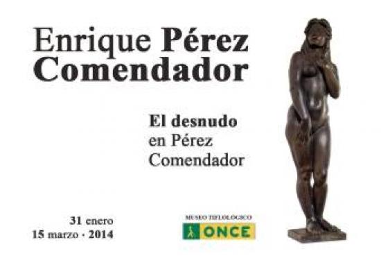 El Museo Pérez Comendador-Leroux expone en Madrid una selección de esculturas de desnudos