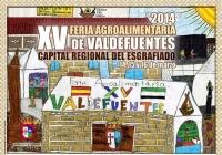 La XV Feria Agroalimentaria de Valdefuentes contará con la cantante Karina como artista invitada